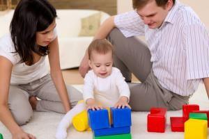 Mainan, Anak, Edukatif, untuk, Perkembangan, Anak, 1, Tahun, Pertama